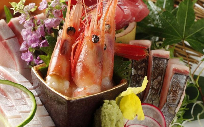 【歓送迎会に♪】☆しおり自慢の料理とさっぱり冷やしうどんで〆るコース2時間飲み放題付き4,500円(税込)