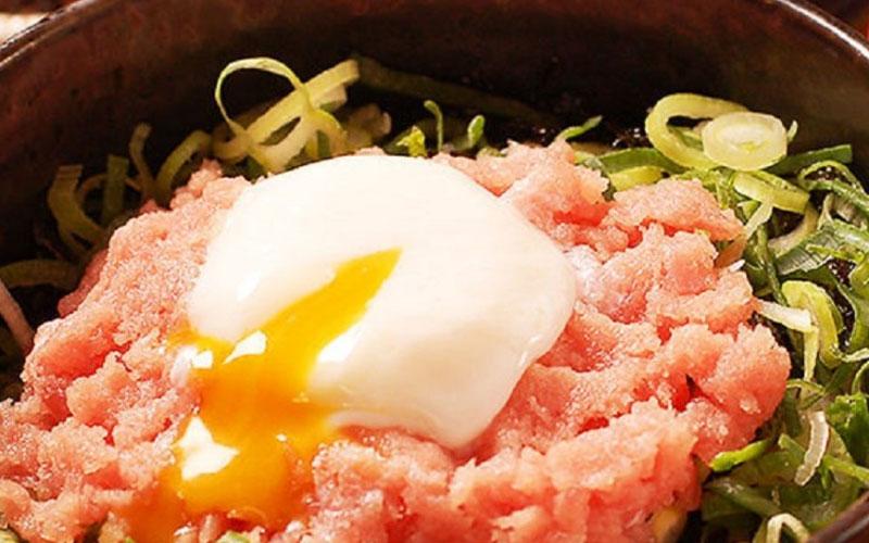 小丼 ご飯 セット 200円 (税抜) ~ 350円(税抜)