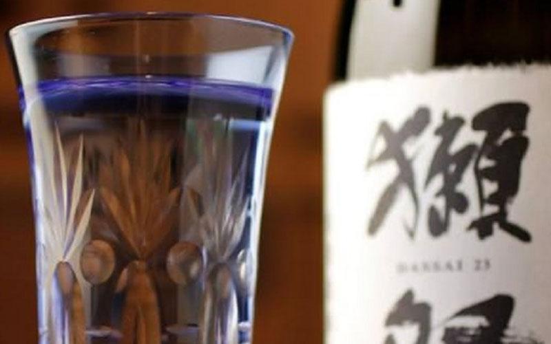 【数量限定】獺祭 純米大吟醸50 1,300円(税抜)