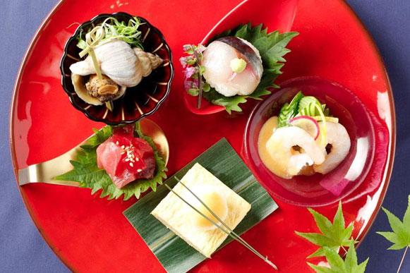 酒・肴・魚に酔う…日本各地の『美味しい』を追求